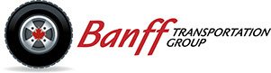 Banff Transportation Logo